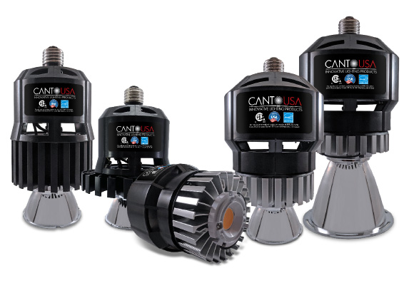 The NEW RETRO-Fusion® Series by Canto USA