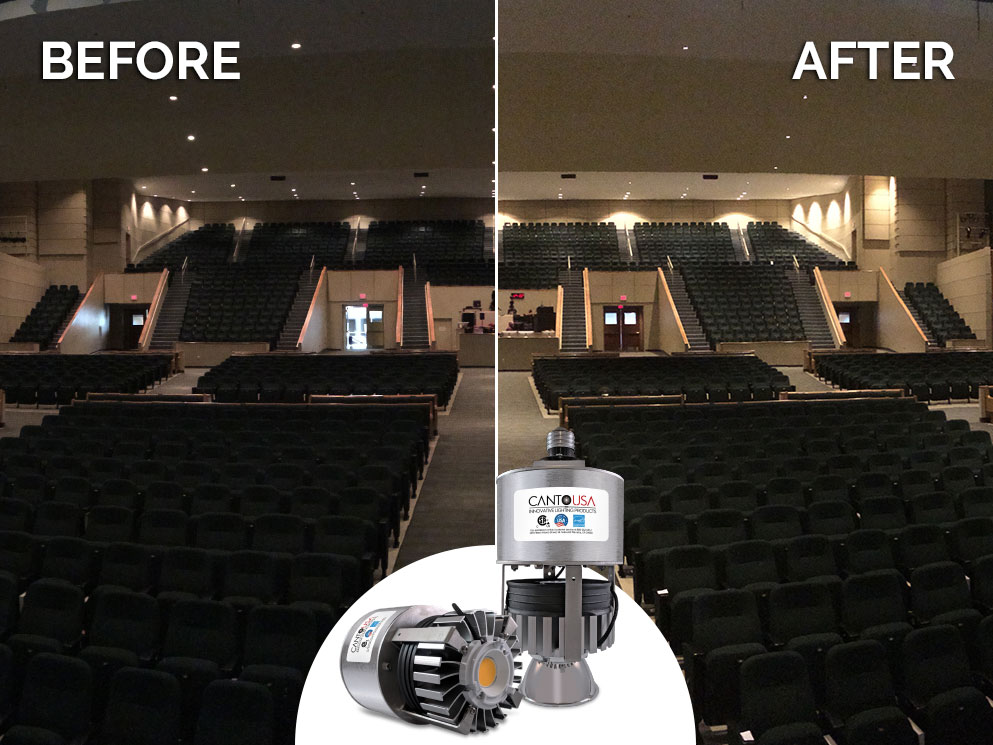 Cantousa Retro Before After Mclean Bible Church