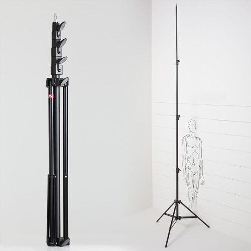 CantoUSA Master Stand (Black Aluminum) Photo