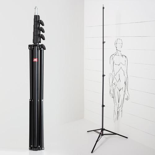 CantoUSA Mini Compact Stand (Black Aluminum) Photo