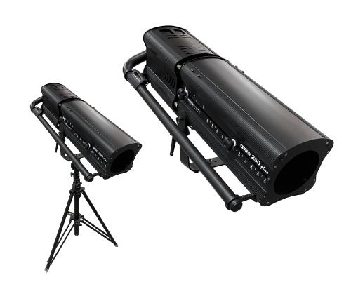 Canto Followspot Astro 250 Plus Product Photo
