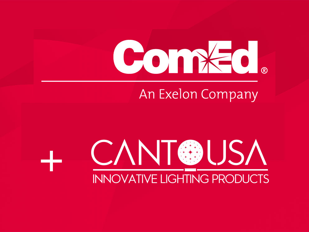 ComEd and CantoUSA